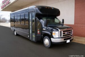 28 party bus